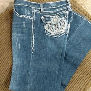 Women's LA Idol USA Jeans